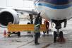全国14家机场受降雪影响 5家机场大面积延误