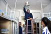 河南巩义拟开建14个农村中小学教师周转宿舍