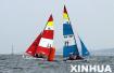 青岛2017年完成全民帆船普及5万人次