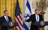"""""""美国队长""""变""""美国商人"""" 特朗普重塑美中东政策"""