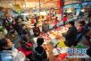 郑州上个月蛋菜价格上涨 粮油肉价保持稳定