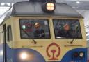 机车体检备战春运