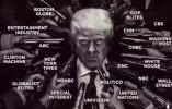 他让人捉摸不透的性格值得中国警惕执政一年了特朗普是啥人该看清楚了吧!