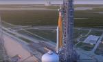 NASA要往火星送人