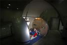 中国航天员训练零淘汰率,创人类航天史奇迹