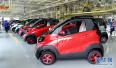 2017年广西柳州市汽车产量达到253.5万辆