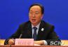刘以安当选江苏省南京市政协主席 已在南京工作近30年