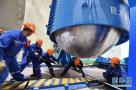 国产能量发生器组装
