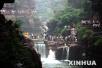 焦作云台山景区获评中国最佳绿色生态景区