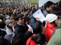 南京公考目前1.7万人报名 583人争区政协一公务员职位