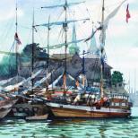 奥斯陆海港