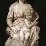 圣母与圣子