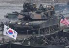 """冬奥会后美韩将有大动作?朝鲜置信联合国""""告状"""""""