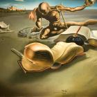 萨尔瓦多·达利艺术作品欣赏