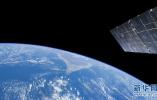 """""""新视野""""号拍到迄今最远天体图像 距地球超过61.2亿公里"""