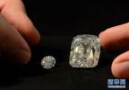 情人节首选送钻戒 钻石是否真的有价值?