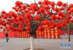 春节期间北京市属公园都有哪些新春游园活动?