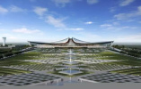 连云港新机场获国家批复立项 规划效果图曝光