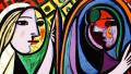 4980万英镑!毕加索「金发缪斯」创成交价最高之画作