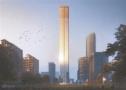 """南京新街口两商业地块""""解冻"""" 将建地标大楼"""