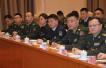 解放军和武警部队代表团举行第二次全体会议
