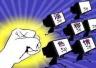 2月,河北20家违法违规网站被查处!8293条有害信息被清理!