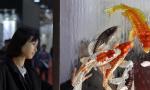 中国玻璃城引八方客