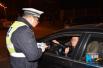 青岛城阳警方夜查拿下21名酒司机 其中醉驾2起
