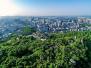 南阳造林绿化 奋力创建国家森林城市