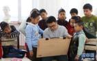 长春市开展义务教育学校校长教师交流轮岗工作