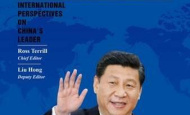 Great Power Leader Xi Jinping: International Perspectives on China's Leader
