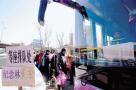 沈阳清明节开通直达纪念林、于洪区殡仪馆公交专线