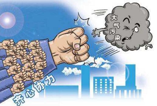 网上赌博的网址:北京修订大气污染防治条例:机动车排放不合格,驾驶人将受罚