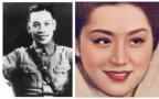 """她是蒋经国一辈子追不到的女人:被称""""台湾梅兰芳"""" 痴守丈夫出狱甘为农妇"""