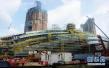 南京香港通高铁啦!未来坐高铁去香港9小时到达