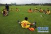 定了!到2025年山东将再建1800所校园足球特色校