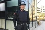 杭州这所小学的书法拓展课是保安教的:一手好字家喻户晓