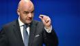2022年世界杯就扩军?FIFA被要求加速进程