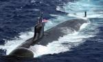 美核潜艇参与攻叙行动