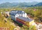 洛阳市嵩县水磨村:扶贫搬迁住新房 建设美丽新乡村