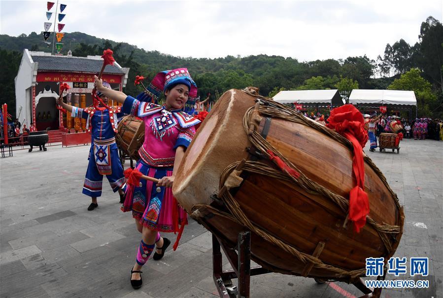 文化旅游节举行