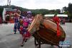 百色市布洛陀民俗文化旅游节举行