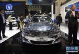 北京车展来了 全球首发车超百辆:新能源车比豪车更吸睛