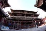 国务院:同意将河北省蔚县列为国家历史文化名城