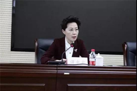 譚宇宏 哈爾濱新聞網 資料圖