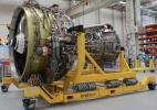 我国自主研制大客机发动机验证机首台整机点火成功