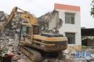 用作学生公寓住了400个人!青岛崂山强拆城中村违建