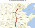 山东境内又将多一条高铁!雄商高铁将过境聊城菏泽