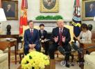 美国务卿:朝美领导人会晤很有可能按计划进行 取决于朝鲜态度