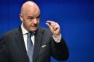 德国媒体:因凡蒂诺世俱杯扩军计划不会实现